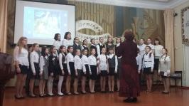 Рождественский фестиваль 17.01.2017 г.