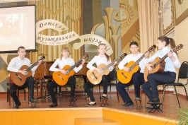 Музыкальная провинция 2017